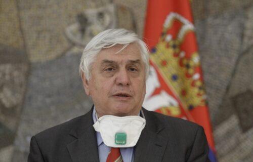 Dr Tiodorović otkrio: Evo kada treba da primite TREĆU DOZU, ako ste nakon prethodne dve preležali koronu