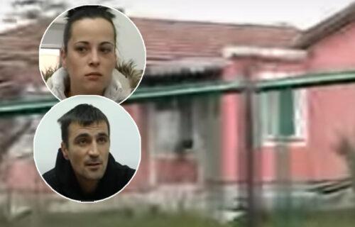 JEZIVA MISTERIJA kod Čačka: Željko i Olgica doživeli UŽAS na Zadušnice, odmah su zvali sveštenika (VIDEO)