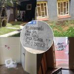 Haos u domu iz PAKLA u Beogradu: Migranti se POBILI zbog kreveta (FOTO)