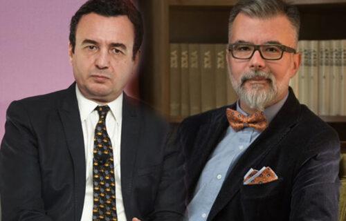 """Srpski istoričar progovorio o """"genocidu"""" nad ALBANCIMA: Posle ovih njegovih reči je sve JASNO"""