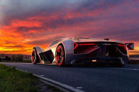 Naslednik Aventadora imaće MOĆAN agregat: Hibridni V12 pokreće eru elektrifikacije