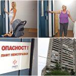 MUKE stanara na Voždovcu, 270 dana kao u paklu: Devet meseci UZALUD zovu lift, sve je kao karantin (FOTO)
