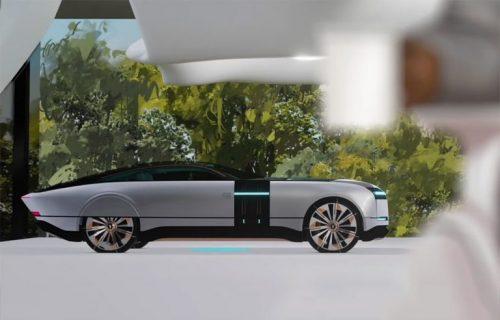Pogled u budućnost: Da li biste kupili neki od OVIH automobila (VIDEO)