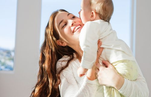 Istraživanja su pokazala: OVE tri karakteristike dete može naslediti samo od MAJKE
