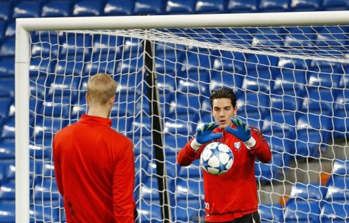 Piksi je čekao njegove reči: Johanson progovorio o igranju za Srbiju!