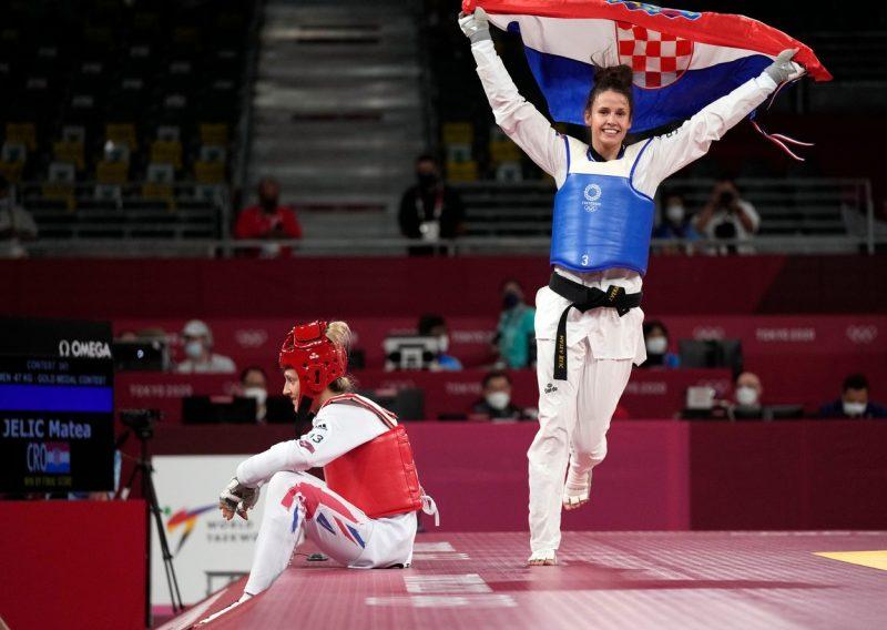 Tužno je to, ali i jadno u isto vreme: Hrvatska olimpijka ide na godišnjicu Oluje, nema nimalo sramote