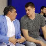 Jokić i Micić na istom mestu: Miško objavio sliku o kojoj će da priča cela Srbija (FOTO)