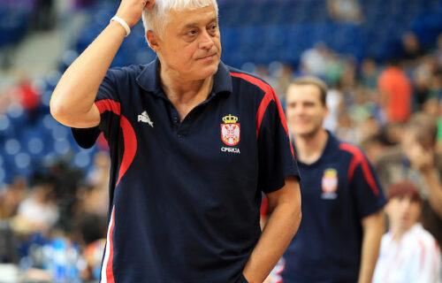 """Muta Nikolić se """"gura"""" za poziciju selektora Srbije? Harizmatični trener imao šta da kaže na ovu temu"""
