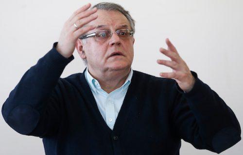 """""""Ujeo ga komarac, čovek zvao doktora"""": Čović otkrio presmešnu anegdotu o italijanskim košarkašima!"""