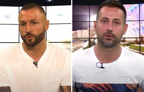 Nakon raskida sa Tarom Simov, Ša se nije pojavio u emisiji: Marko Đedović ga žestoko POTKAČIO