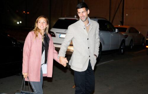 Jelena i Novak ovu namirnicu jedu svakog dana: Evo zašto bračni par Đoković izgleda fenomenalno (FOTO)