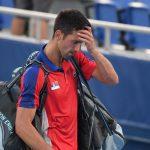 Novak ne igra u miks dublu: Đoković previše iscrpljen, morao da odustane!