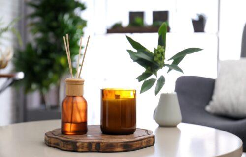 Bez ikakvih HEMIKALIJA: Prirodni osveživač prostora od kojeg će vam cela kuća mirisati (RECEPT)