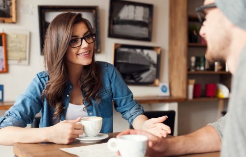 Govor tela čini ČUDA: Šest stvari zbog kojih ćete drugim ljudima izgledati kao osoba od SAMOPOUZDANJA