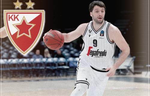 Zvezda pravi srpski drim-tim: Stefan Marković stigao u Beograd - da li će konačno na Mali Kalemegdan?!