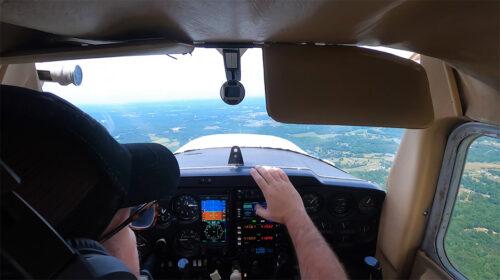NAJGORI DAN u životu pilota: Motor otkazao na 670 metara, pogledajte njegovu reakciju (VIDEO)