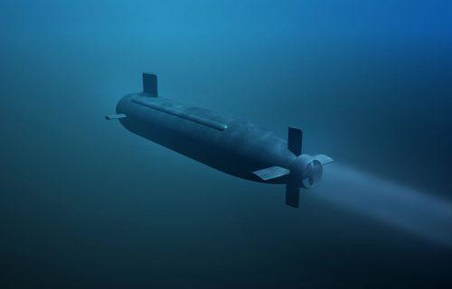 Kina u TAJNOSTI razvila robotizovane podmornice: Ubojito oružje testirano je pre 11 godina!