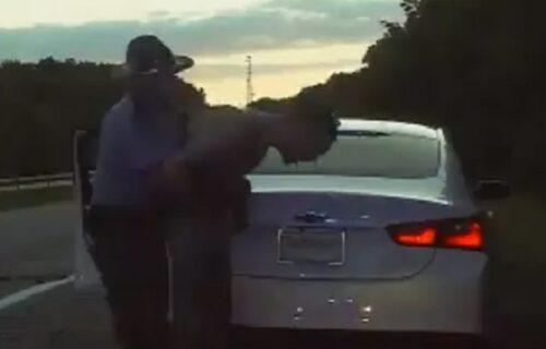 Progutao kesicu s drogom da ga ne bi uhapsili, ali nije znao da će mu se ovaj horor desiti (VIDEO)