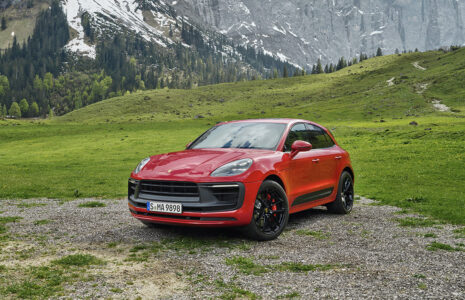 """Kakav MACAN! Porsche """"osvežio"""" najprodavaniji model: Dobio je novi izgled i više snage (VIDEO)"""