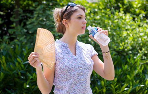 Spas od velikih VRUĆINA: Jednostavan trik koji će vam pomoći da se ODMAH rashladite