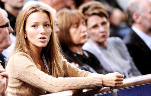 Šta to nosi Jelena Đoković? Majica Novakove žene zapalila društvene mreže - ovim je poslala jasnu poruku!