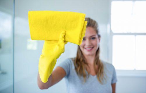 Efikasna rešenja za jednu od najprljavijih prostorija: Sedam trikova za čišćenje hodnika