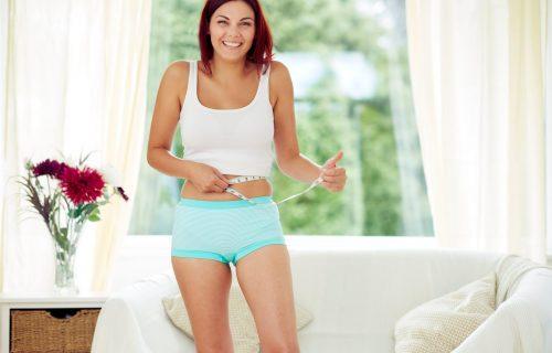 Da gubitak kilograma bude lakši: Ako želite da smršate, na OVIH pet stvari treba da obratite PAŽNJU