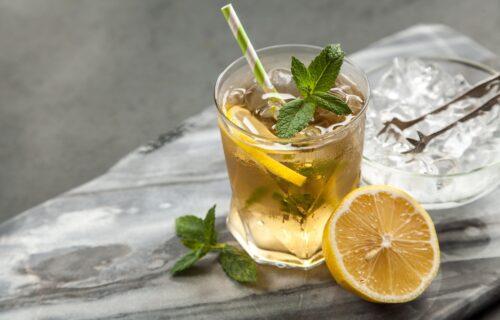 Ublažava STRES, a povoljno deluje i na želudac: Pijte OVAJ napitak svaki dan ako želite da budete zdravi