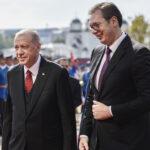 Predsednik Vučić u subotu u Turskoj: Sastaje se sa Erdoganom