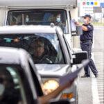 """Sprečen ŠVERC na Horgošu: Vozač """"zaboravio"""" da prijavi prtljag u vrednosti od nekoliko HILJADA evra"""