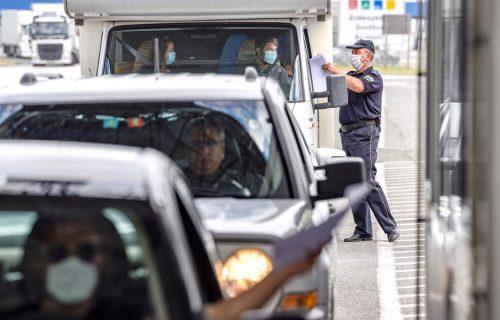 AMSS: Tokom podneva i večeri POJAČAN saobraćaj, evo gde se očekuje velika koncentracija vozila