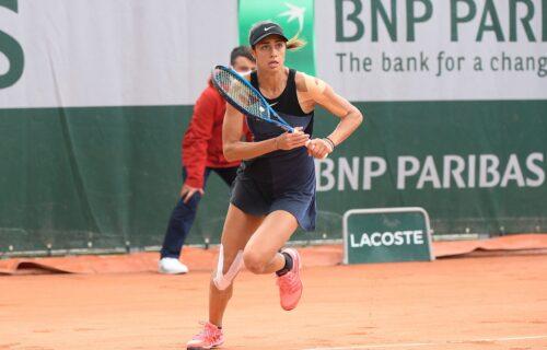 Olgin napredak nakon dobrog rezultata u Budimpešti: Srbija i dalje ima samo jednu teniserku u Top 100
