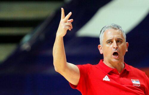 Srbija ostaje bez selektora? Igor Kokoškov ponovo u NBA ligi