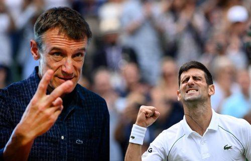 Vilander zna da li će Novak osvojiti US open! Šokirao je izjavom pred meč Đokovića i Zvereva