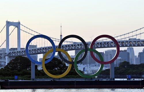 Skandal pred Olimpijske igre: Sportista suspendovan zbog kokaina!