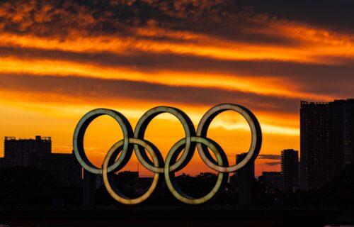 Skandal na Olimpijskim igrama: Sportisti se opijali, policija je morala da reaguje!