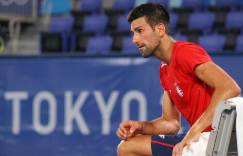 Srbijo, spremi se: Poznato je kad Đoković izlazi na teren u sredu - i to čak dva puta!