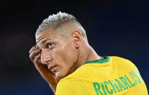 Rišarlison uništio Nemce: Brazil ubedljiv na startu Olimpijskih igara!