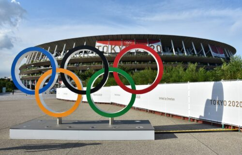 Tužne vesti: Umro čuveni olimpijski šampion, osvajač četiri zlatne medalje