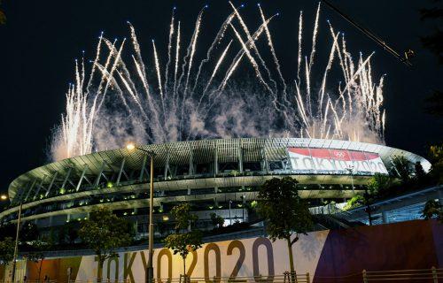 Ekspresno i to već prvog dana: Imamo prvu osvajačicu zlatne medalje na Olimpijskim igrama