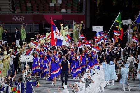 RASPORED drugog dana Olimpijskih igara: Srpski šampioni kreću po nove medalje!