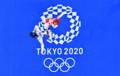Presek medalja u Tokiju: Srbija treća po broju odličja, Kinezi na samom vrhu (FOTO)