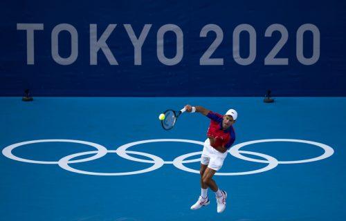 Đokovićev fatalan udarac za Federera i Nadala na Olimpijskim igrama: Ovo će ih mnogo boleti (FOTO)