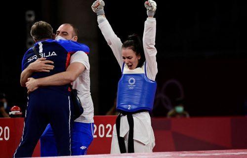 Evo koliko novca je Tijana Bogdanović zaradila osvajanjem bronze na Olimpijskim igrama