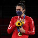 Potpuno zasluženo: Evo koliko su od države Srbije zaradili naši olimpijci iz Tokija