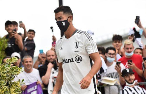 Drama u Ronaldovoj porodici: Kristijanova sestra pričala da je korona prevara, a sada je u bolnici (FOTO)