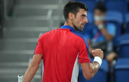 Svima je cilj da pobede Novaka: Svetska teniska zvezda želi da skine Đokovića sa trona