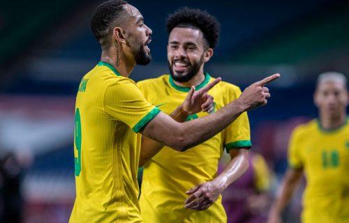 """Brazilci u finalu: Penal lutrija odlučila pobednika, """"sombrerosi"""" se uplašili!"""