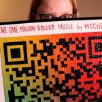 Složite ovu slagalicu i osvojite MILION dolara: Da li ste dovoljno vešti? (VIDEO)