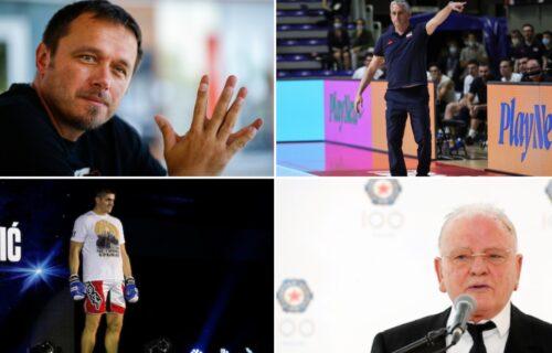 Zvali smo legendarne košarkaše da komentarišu debakl Srbije: Jednom od njih pukla je guma na kombajnu!